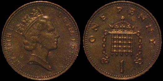 Moedas de Todo o Mundo / Coins From Around The World: Moedas do